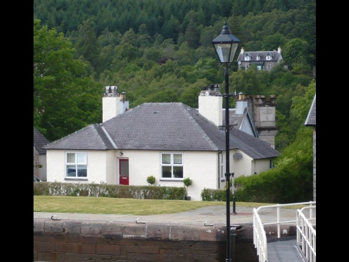 Bon Accord, Fort Augustus
